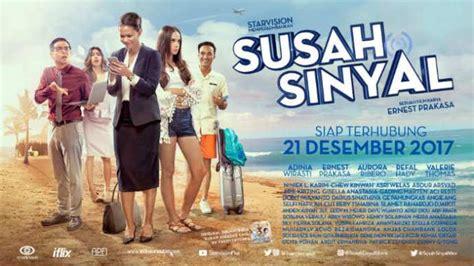 film susah sinyal xxi susah sinyal review film indonesia