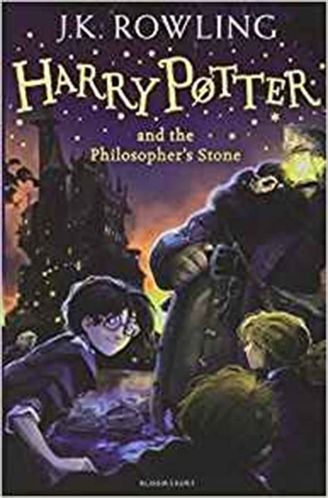 harry potter and the philosopher s stone rowling j k 9781408855898 amazon com books