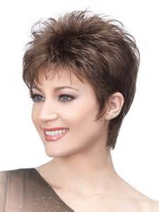 urchin hairstyles short synthetic choppy cut wig terese wigs belfast for short hair d4 wwk207