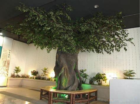 arbre artificiel d 233 coratif d int 233 rieur d usine de banian