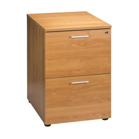 classeur bois 4 tiroirs pour dossiers suspendus