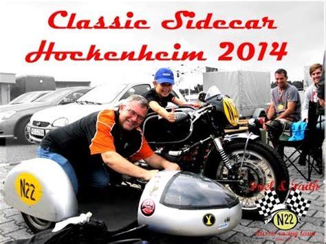 Motorradgespann Kurs by Gespannrennen Sidecar Race K 246 Lner Kurs N 252 Rburgring 2013