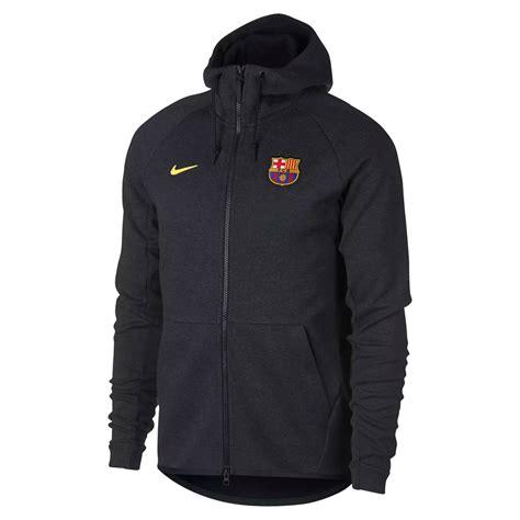 barcelona zip barcelona 2017 18 grey full zip hoodie jacket