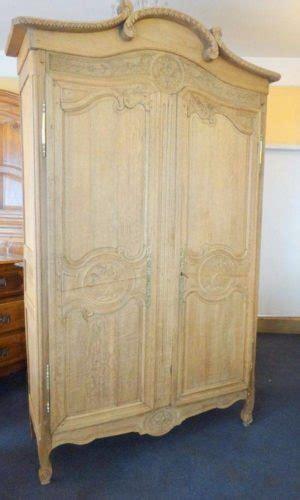 armoire chene blanchi armoire normande en ch 234 ne blanchi xix 232 me
