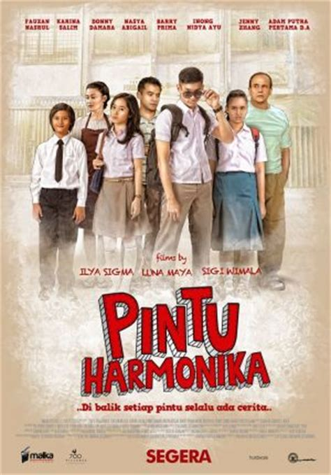 download film indonesia cerita cinta film pintu harmonika