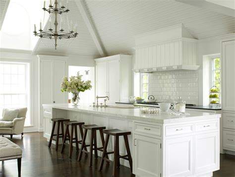 long island kitchen long kitchen island design ideas