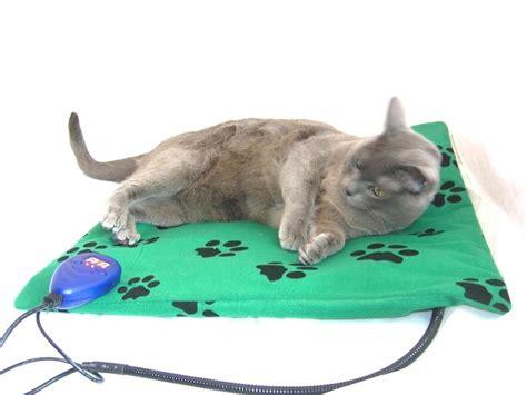 X Mat Pet Mat by Heated Square Pet Pad