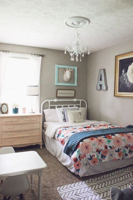 toddler girl room coral peach mint big girl bedrooms