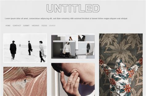 tumblr themes two column infinite scroll bajuz themes free premium tumblr themes by bajuz