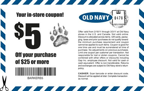 old navy coupons promo codes image gallery old navy coupon codes