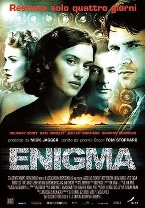 Enigma Film Completo In Italiano | guardare enigma film streaming completo film en streaming