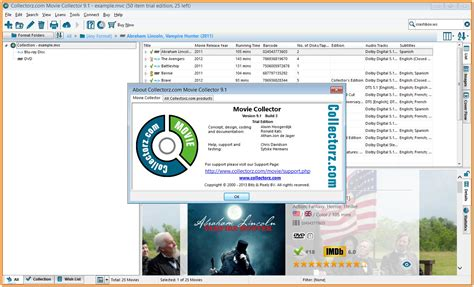 full version softwares with crack download movie collector pro 9 2 build 3 crack full
