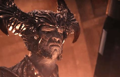 justice league film villain justice league s dumb villain steppenwolf doesn t deserve