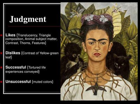 frida kahlo biography powerpoint ppt frida kahlo powerpoint presentation id 153621