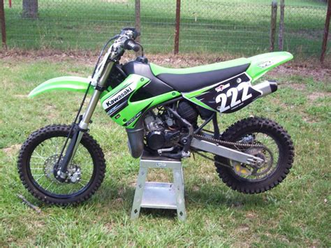 85 motocross bikes for sale 2012 kawasaki kx 85 dirt bike for sale on 2040 motos