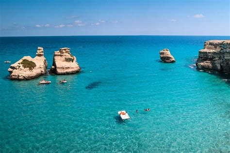 best hotel in puglia the best beaches in puglia for your vacations in italy