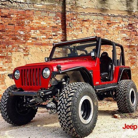 Jeep Wrangler Lifespan Tj Jeep Jeeps Trucks Photos Of And