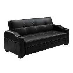 Leather Sofa Beds With Storage Wills Sofa Bed With Storage 2 Seater Faux Leather Sofa Bed Arms Ebay