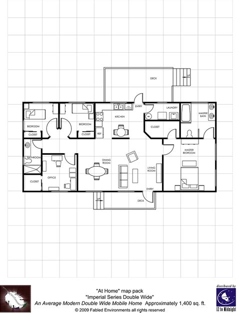 rpg floor plans modern floorplans mobile homes fabled environments