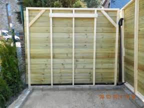 construire un abri de jardin en bois soi meme
