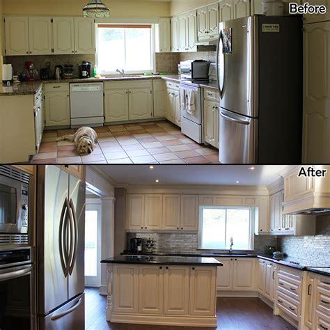 custom kitchen design renovation and remodeling in toronto