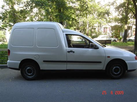 Used 1999 Volkswagen Caddy Photos 1600cc Gasoline Ff