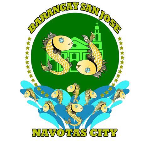 san jose church navotas map file barangay san jose official seal navotas city