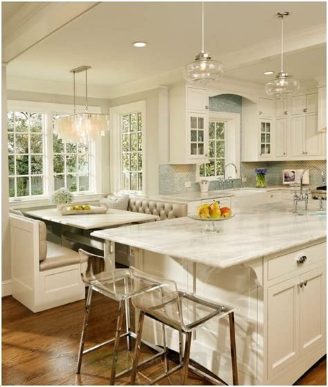 what is a kitchen island what of kitchen island seating is your favorite
