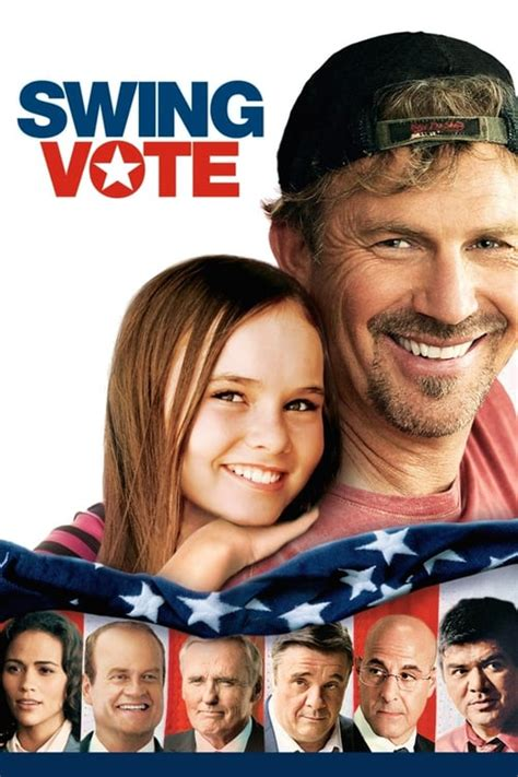 swing vote trailer swing vote 2008 the movie database tmdb