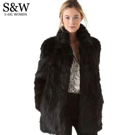 online buy wholesale faux fur coat from china faux fur