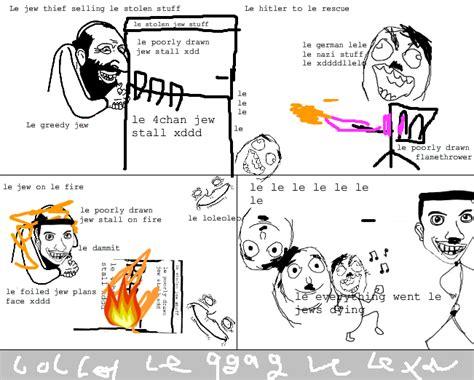 Know Your Meme 9gag - le sneaky jew xddddd 9gag know your meme
