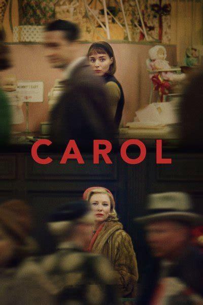 carol review summary 2015 roger ebert