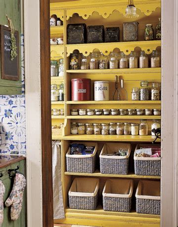 beautiful abodes new shelves in pantry