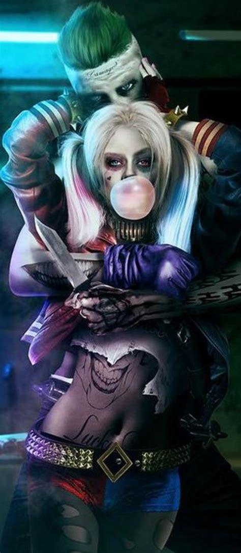 imagenes de joker girl 17 melhores imagens sobre harley quinn and the joker no