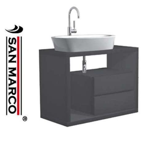 mobili bagno 90 cm mobile bagno lavabo pozzi ginori q3 90 cm san marco
