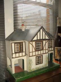 dolls house garage antiques atlas triang dolls house with garage