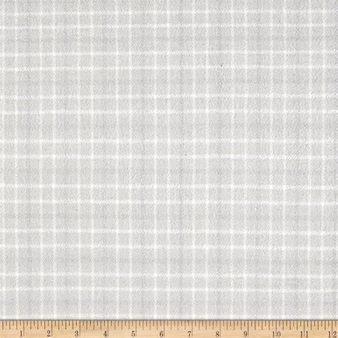 grey flannel upholstery fabric grey yarn dyed flannel fabric com