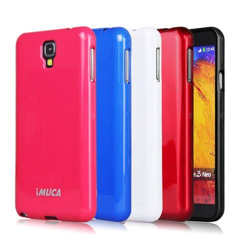Casing Samsung Galaxy Note 3 Neo Cool Dc Logos Custom Hardcase soft tpu for samsung galaxy note 3 neo lite n7505 n7506 n7502 cover imuca brand mobile