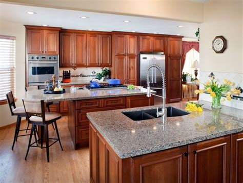 kitchen design photos gallery how why do us and northern european tastes differ in