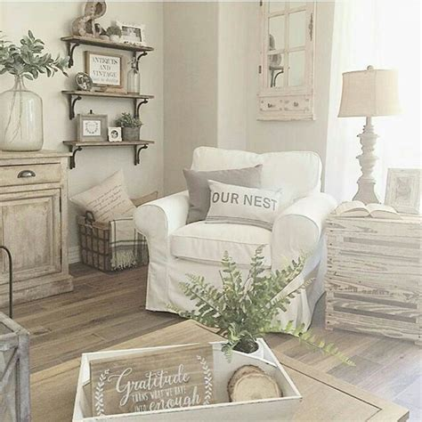 Wohnzimmer Ideen 4395 by Farmhouse Design Fixer Style Vintage Decor