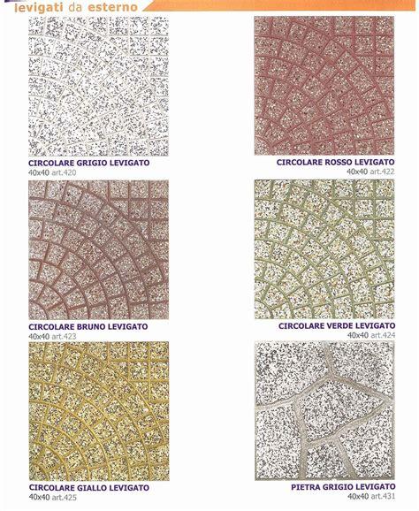 piastrelle da esterno in cemento pavimenti da esterno levigati icem s r l