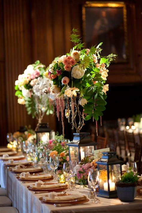 wedding tablescapes with candles 2 tablescapes tablescapes 2029115 weddbook