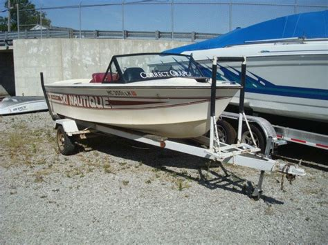 ski boat yacht 1981 nautique boat new and used boats pinterest