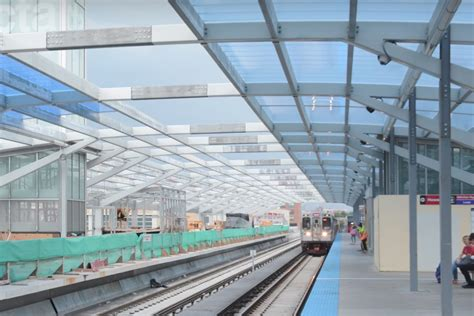 haircut uptown chicago new wilson cta station officially opens in uptown curbed