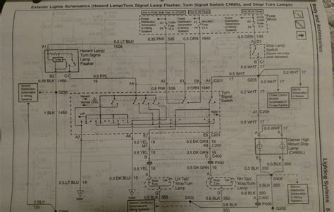 2002 pontiac grand prix wiring diagram 1993 pontiac grand am wiring diagram wiring diagram with