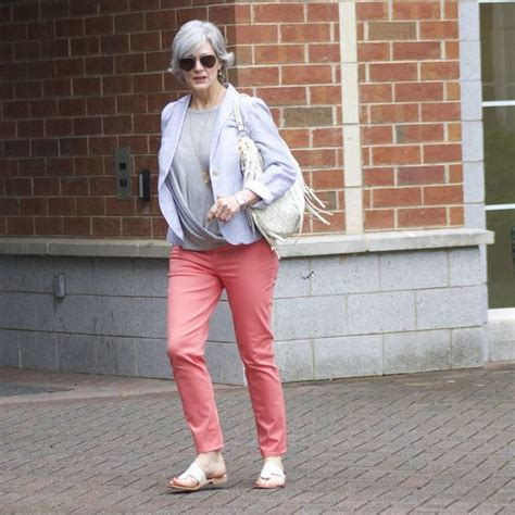 outfits for 50 year olds casual outfits for 50 year old woman fashion over fifty