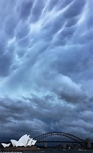Image result for Sydney Australia weather