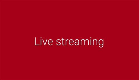 live streaming youtube rolls out mobile live streaming to channels with