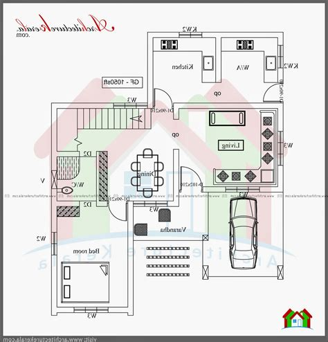 Modern Double Bedroom Small House Plans Photos Home Combo