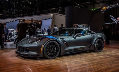 Wheels 2017 Corvette Grand Sport Roadster Gray Fast Furious 2017 chevrolet corvette grand sport zr1 z06 price